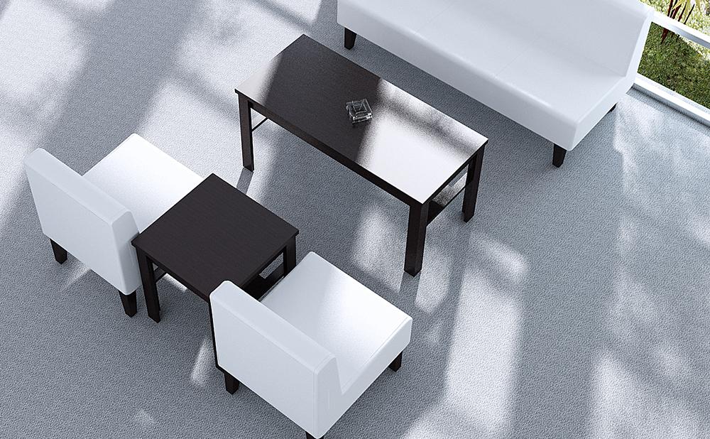 レセプションテーブル 使用イメージ